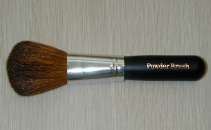 ON SALE  £4.99 Quality Powder Brush for applying Foundation